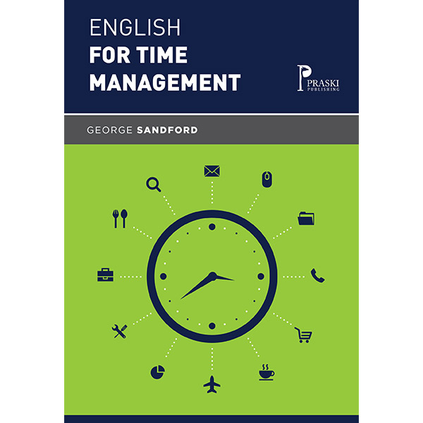 English for Time Management