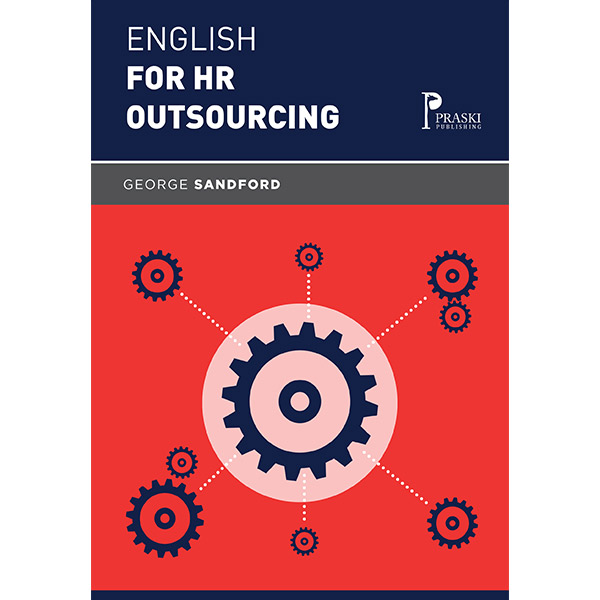 English for HR Outsourcing