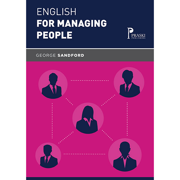 English for Managing People