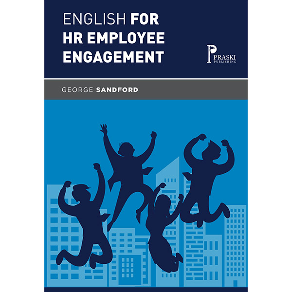 English for HR Employee Engagement
