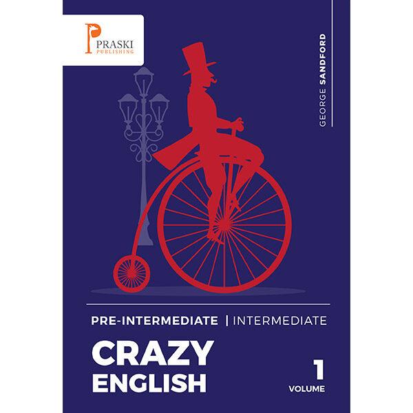 Crazy English Volume 1