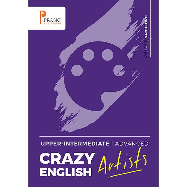 Crazy English Artists