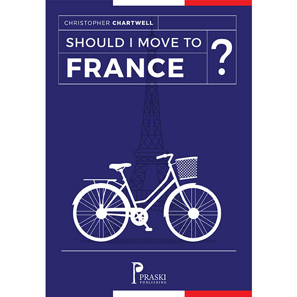 Should I move to France?