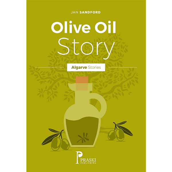 olive oil story