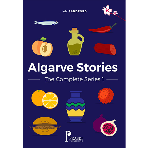 Algarve Stories