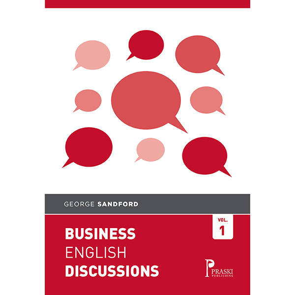 Business English Discussions