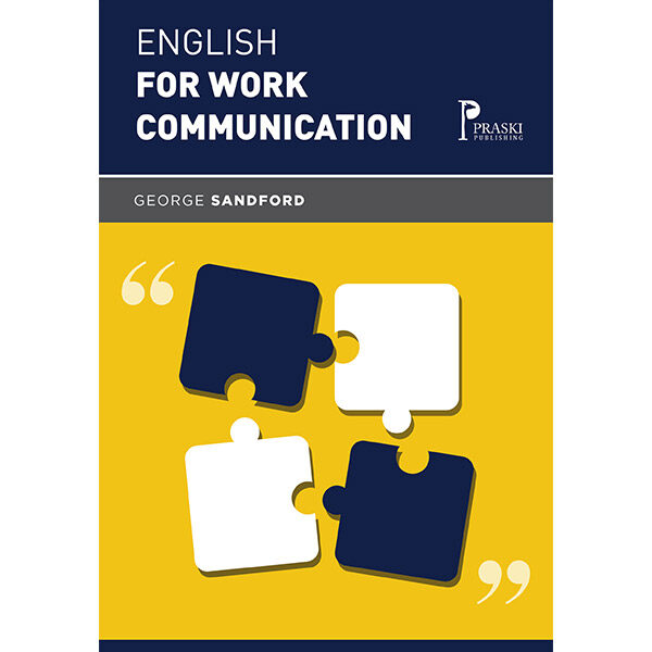 English for Work Communication