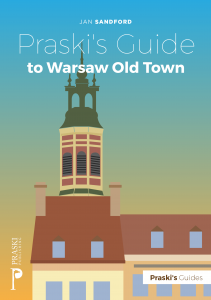 Parsec's guide to Warsaw Old Town
